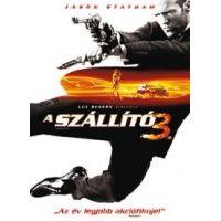 A szállító 3. (DVD)