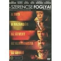 A szerencse foglyai (DVD)