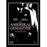 Amerikai gengszter (DVD)