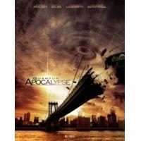Apokalipszis - Az ítélet napja (DVD)