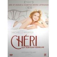 Chéri - Egy kurtizán szerelme (DVD)