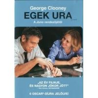 Egek ura (DVD)