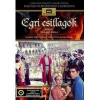 Egri csillagok (DVD) *Digitálisan felújított, duplalemezes-extra*