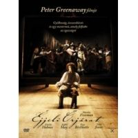 Éjjeli őrjárat (DVD)