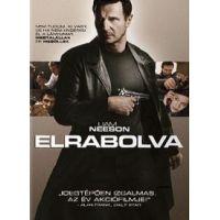 Elrabolva (DVD)