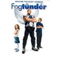 Fogtündér (DVD)