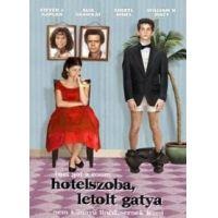 Hotelszoba, letolt gatya (DVD)