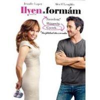Ilyen a formám (DVD)