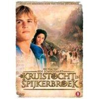 Keresztes hadjárat farmerban (DVD)