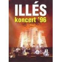 Illés - koncert ´96 (DVD)