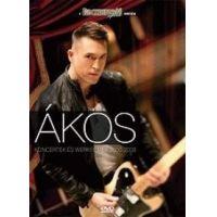 Ákos - Koncertek és werkfilmek 2000-2009 (DVD)