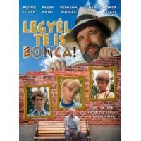 Legyél Te is Bonca! (DVD)
