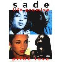 Sade - Life Promise Pride Love (DVD)