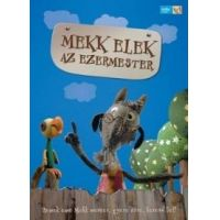 Mekk Elek, az ezermester (DVD)