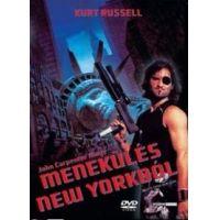 Menekulés New Yorkból (DVD)