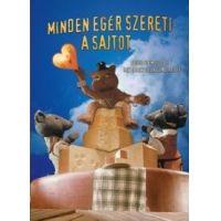 Minden egér szereti a sajtot (DVD)