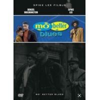 Mo Better Blues (DVD)