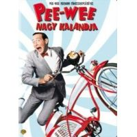Pee-Wee nagy kalandja (DVD)