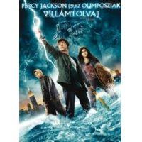 Percy Jackson és az olimposziak : Villámtolvaj (DVD)