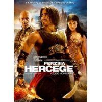 Perzsia hercege - Az idő homokja (DVD)