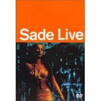 Sade - Live Concert Home Video (DVD)