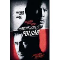 Törvénytisztelő polgár (DVD)