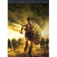 Trója - rendezői változat (2 DVD)