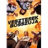 Vesztesek bosszúja (DVD)