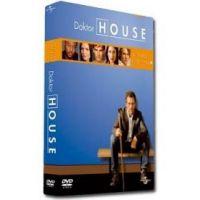 Doktor House 1. Évad (6 DVD)