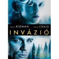 Invázió (DVD)