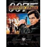 James Bond - Halálos rémületben (DVD)