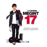 Megint 17 (DVD)