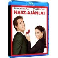 Nász-ajánlat (Blu-ray)