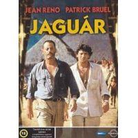 A jaguár (DVD)