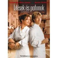 Ízlések és pofonok (DVD)