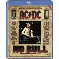 AC/DC-No Bull (Blu-ray)