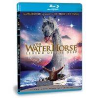 Én kicsi szörnyem - A mélység legendája (Blu-ray)