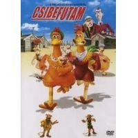 Csibefutam  (DVD) (DreamWorks gyűjtemény)