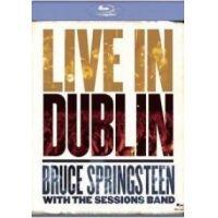 Bruce Springstein-Live in Dublin (Blu-ray)