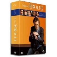 Doktor House 2. Évad (6 DVD)