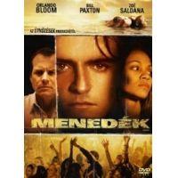 Menedék (DVD)