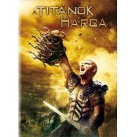A titánok harca (DVD)