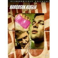 Harcosok klubja (DVD)