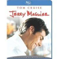Jerry Maguire - A nagy hátraarc (Blu-ray)