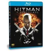 Hitman - A bérgyilkos (Blu-ray)