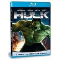 A hihetetlen Hulk (Blu-ray)