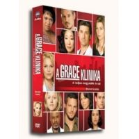 A Grace klinika - 4. évad (5 DVD)