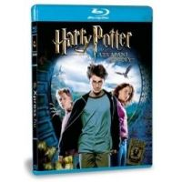 Harry Potter-3. Azkabani fogoly (Blu-ray)