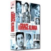 A Grace klinika - 2. évad (7 DVD)