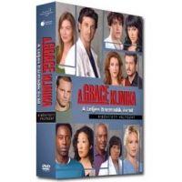 A Grace klinika - 3. évad (7 DVD)